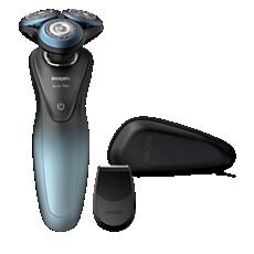 S7930/16 Shaver series 7000 Afeitadora eléctrica para uso en seco y húmedo
