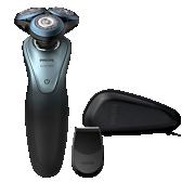 Shaver series 7000 Märg- ja kuivkasutusega pardel