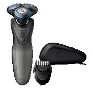 Shaver series 7000 Elektrický holicí strojek pro mokré asuché holení
