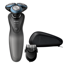 S7960/17 Shaver series 7000 Wet and dry electric shaver