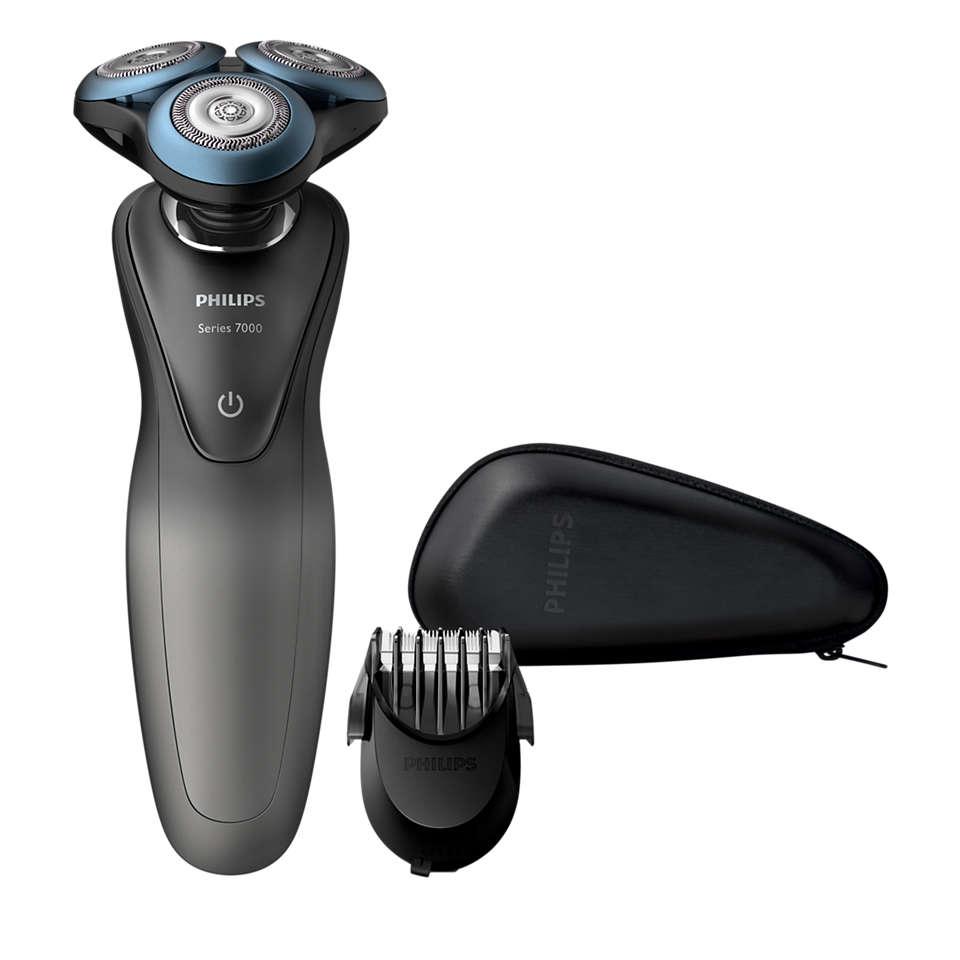 Alapos borotválás – érzékeny bőrön is