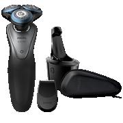 Series 7000 Golarka elektryczna do użytku na sucho i na mokro