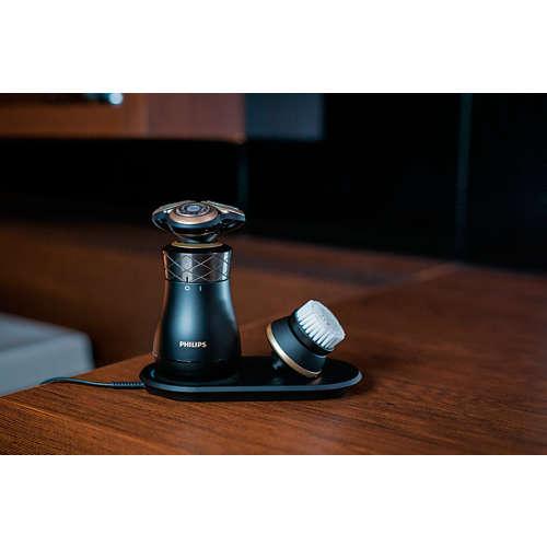 IconiQ-scheerapparaat