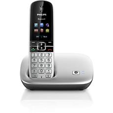 S8A/34 -    Digitale draadloze telefoon met MobileLink
