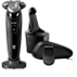 Shaver series 9000 våt og tørr elektrisk barbermaskin
