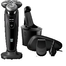 S9031/37 Shaver series 9000 ウェット&ドライ電気シェーバー