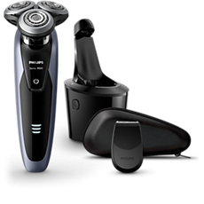 S9111/26 Shaver series 9000 Wet and dry electric shaver