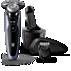 Shaver series 9000 elektromos borotva nedves és száraz használatra