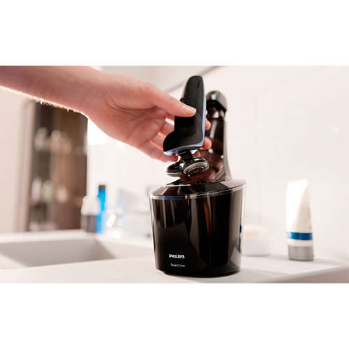 Shaver series 9000 Rasoio elettrico wet & dry