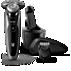 Shaver series 9000 Rasoir électrique rasage à sec ou sous l'eau