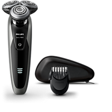 S9161/41 Shaver series 9000 Wet and dry electric shaver