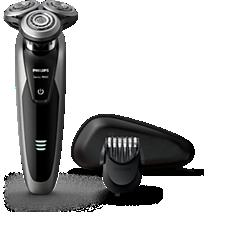 S9161/42 Shaver series 9000 Rasoio elettrico Wet & Dry