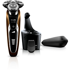 S9511/26 -   Shaver series 9000 ウェット&ドライ電気シェーバー