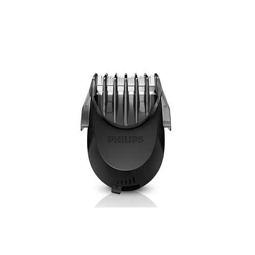 Shaver series 9000 Aparat de bărbierit electric umed şi uscat