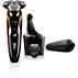 Shaver series 9000 elektrický holicí strojek Wet & Dry