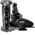Shaver series 9000 Islak/kuru tıraş için elektrikli tıraş makinesi