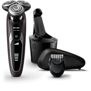 Shaver series 9000 乾濕兩用電鬚刨