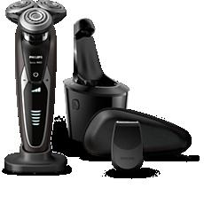 S9552/26 Shaver series 9000 ウェット&ドライ電気シェーバー
