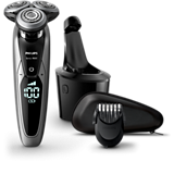 Shaver series 9000