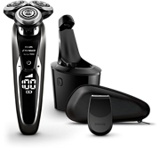 Norelco Shaver 9700 Wet & dry electric shaver, Series 9000