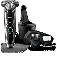 S9751/33 -   Shaver series 9000 乾濕兩用電鬍刀