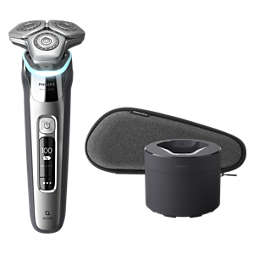 Shaver series 9000 Wet & Dry electric shaver