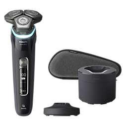 Shaver series 9000 Elektrisk rakapparat för våt- och torrakning