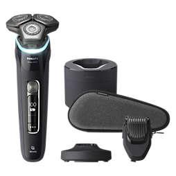 Shaver series 9000 Ηλεκτρική μηχανή για υγρό και στεγνό ξύρισμα