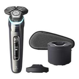 Shaver series 9000 Rasoir électrique Wet&Dry