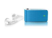Reproductores de MP3 y MP4