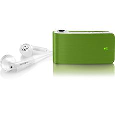 SA018102E/97 -    MP3 播放機