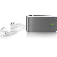 SA018302SN/02  MP3 player