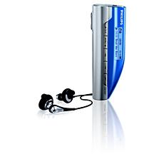 SA160/00  Flash audio player