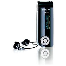SA179/00 -    Flash audio player