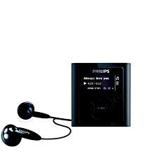 SA1915/97  數位 MP3 播放器