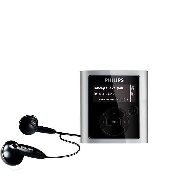 Digital musikk – når som helst
