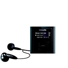 SA1925/97 -    數位 MP3 播放器