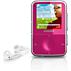 GoGear เครื่องเล่นเพลง MP3 และวิดีโอ
