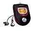 Flash audio player