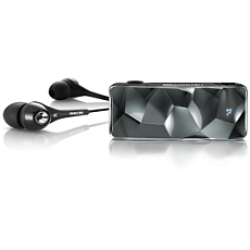 SA2442BT/97  MP3 player