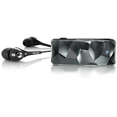 SA2442BT/97  เครื่องเล่นเพลง MP3