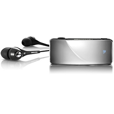 SA2446BT/02 -    Odtwarzacz MP3