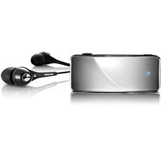 SA2446BT/97  เครื่องเล่นเพลง MP3