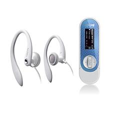 SA2628/37  MP3 player