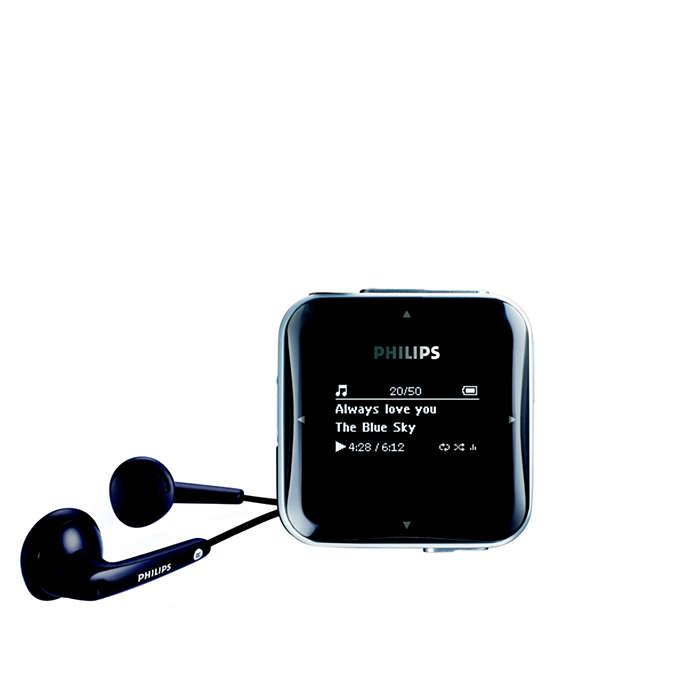 Música digital a todas horas