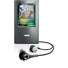 SA2ARA16K/02  MP4-Player