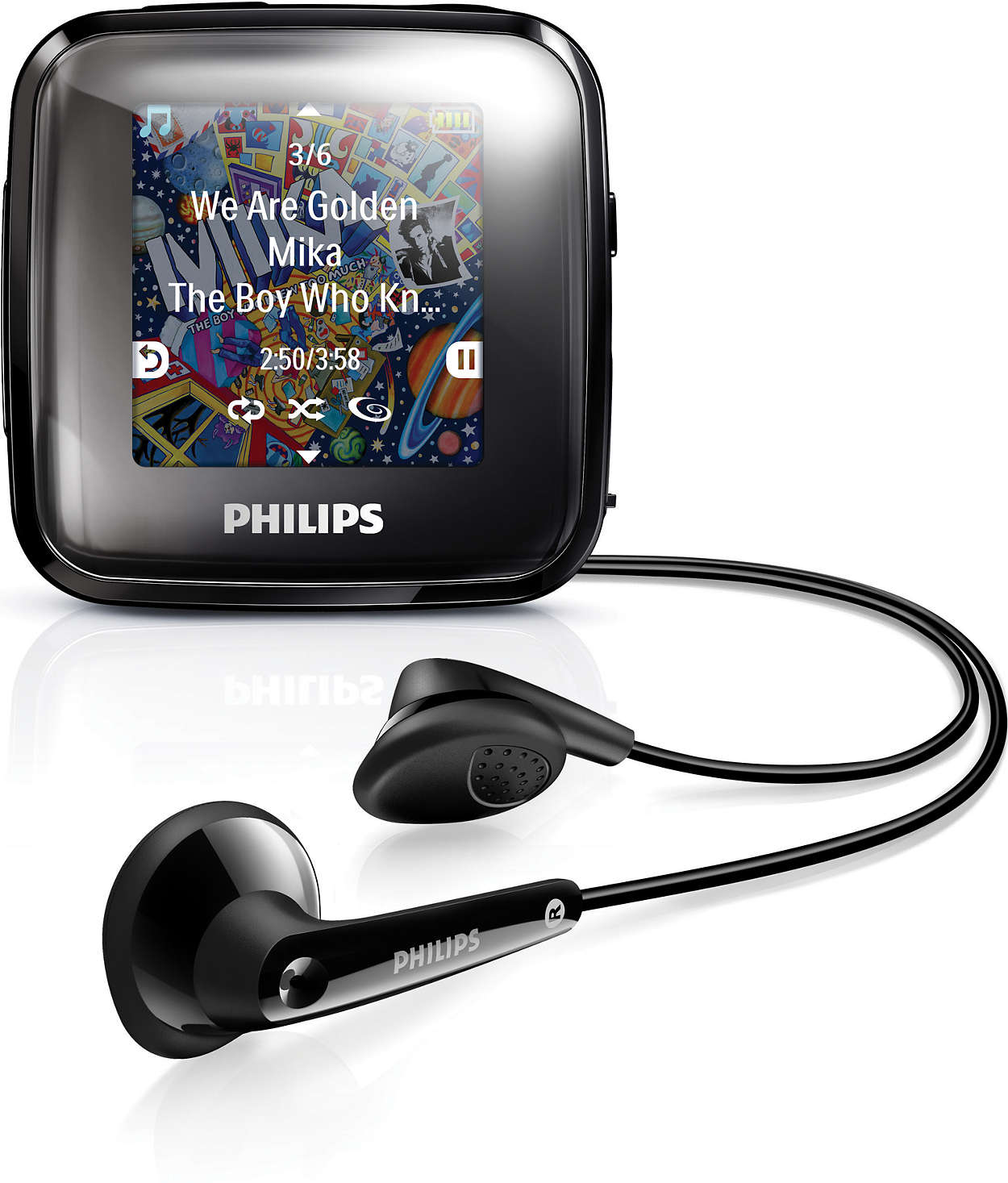 Philips gogear mix 2gb mp3 player driver download revizionandroid.