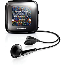 SA2SPK02K/97  MP3 播放機