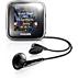 GoGEAR Reproductor de MP3