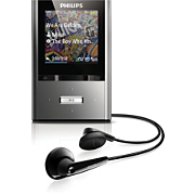 GoGEAR MP4-Player